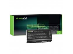 Green Cell Battery PA3591U-1BRS PA3615U-1BRM for Toshiba Satellite L40 L40-14H L40-14G L40-14F L45 L401 L402