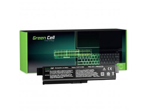 Batteria 5200mAh per TOSHIBA SATELLITE L700 L700D L730 L735 L735D L740 L745