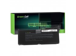 Green Cell Battery A1331 for Apple MacBook 13 A1342 2009-2010