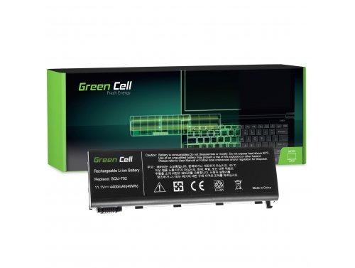 Green Cell Battery SQU-702 SQU-703 for LG E510 E510-G E510-L Tsunami Walker 4000