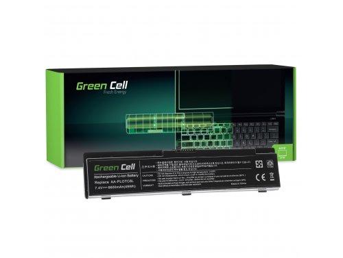 Green Cell Battery AA-PB0TC4A AA-PB0VC6S AA-PL0TC6L for Samsung N310 NC310 NP-NF110 NP-NF210 NT-NF110 X120 X170 7.4V