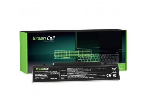 Green Cell Battery AA-PB9N4BL for Samsung RV400 RV408 RV409 RV410 RV411 RV415 RV420