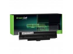 Green Cell Battery AA-PB5NC6B AA-PB5NC6B/E for Samsung NP-Q35 XIH NP-Q35 XIP NP-Q35 XIC NP-Q45 WEV NP-Q70 XEV