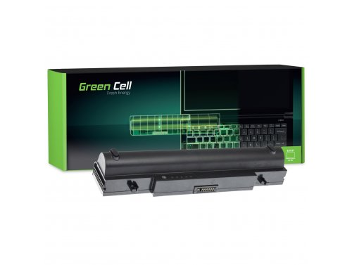 Green Cell Battery AA-PB9NC6B AA-PB9NS6B for Samsung R519 R522 R530 R540 R580 R620 R719 R780 RV510 RV511 NP350V5C NP300E5C