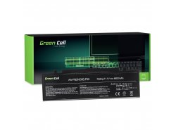 Green Cell Battery AA-PB4NC6B AA-PB2NX6W for Samsung NP-P500 NP-R505 NP-R610 NP-SA11 NP-R510 NP-R700 NP-R560 NP-R509 NP-R7