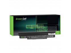 Green Cell Battery AA-PB8NC6B AA-PB6NC6W for Samsung NP-NC10 NC20 NP-N110 N120 N128 NP-N130 N135 NP-N140 N510
