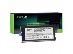Green Cell Battery CF-VZSU29 CF-VZSU29A for Panasonic Toughbook CF29 CF51 CF52 6600mAh