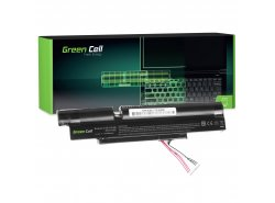 Green Cell Battery AS11A3E AS11A5E for Acer Aspire 3830T 3830TG 4830T 4830TG 5830 5830T 5830TG