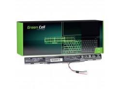 Green Cell Battery AS16A5K AS16A7K AS16A8K for Acer Aspire E5-575 E5-575G E5-575T E15 E5-575 E15 E5-575G E5-774G F5-573G
