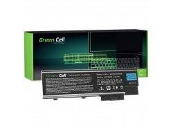 Laptop Battery SY6 SQU-401 for Acer TravelMate 2301WLMi 2313NL Aspire 1640 3000 3500 5000 Extensa 3000 6600