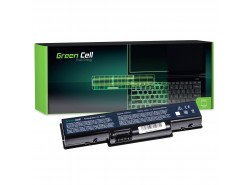 Green Cell Battery AS07A31 AS07A41 AS07A51 for Acer Aspire 5535 5536 5735 5738 5735Z 5737Z 5738DG 5738G 5738Z 5738ZG 5740G
