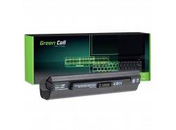 Green Cell Battery UM09A31 UM09B31 for Acer Aspire One 531 531H 751 751H ZA3 ZG8 6600mAh