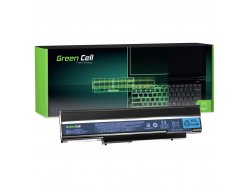 Green Cell Battery AS09C31 AS09C71 for Acer Extensa 5235 5635 5635Z 5635G 5635ZG eMachines E528 E728