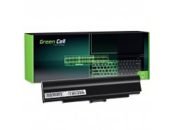 Green Cell Battery UM09E56 UM09E51 UM09E71 UM09E75 for Acer Ferrari One 200 Aspire One 521 752 Aspire 1410 1810 1810T