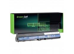 Green Cell Battery AL12B32 AL12B72 for Acer Aspire One 725 756 765 Aspire V5-121 V5-131 V5-171