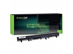 Green Cell Battery AL12A32 for Acer Aspire E1-522 E1-530 E1-532 E1-570 E1-570G E1-572 E1-572G V5-531 V5-561 V5-561G V5-571