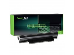 Green Cell Battery AL10A31 AL10B31 for Acer Aspire One AO522 AO722 AOD255 AOD257 D255 D255E D257 D257E D260 D270 522 722