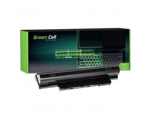 Green Cell Battery AL10A31 AL10B31 for Acer Aspire One AO522 AO722 AOD255 AOD257 D255 D255E D257 D257E D260 D270 522 722