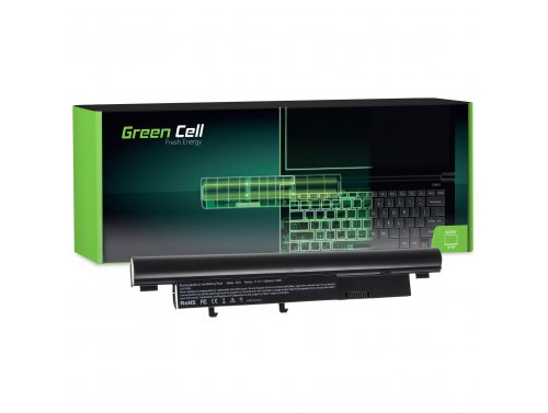 Green Cell Battery AS09D56 AS09D70 for Acer Aspire 3810 3810T 4810 4810T 5410 5534 5538 5810T 5810TG TravelMate 8331 8371