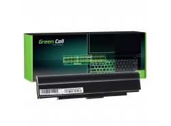 Green Cell Battery AL10C31 AL10D56 for Acer Aspire One 721 753 Aspire 1430 1551 1830T