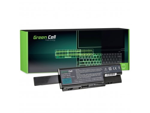 Laptop Battery AS07B31 AS07B41 AS07B51 for Acer Aspire 7720 7535 6930 5920 5739 5720 5520 5315 5220 6600mAh