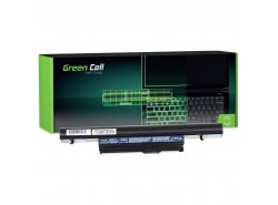 Green Cell Battery AS10B7E AS10B31 AS10B75 for Acer Aspire 3820TG 4820TG 5745G 5820 5820T 5820TG 5820TZG 7250 7739 7739Z