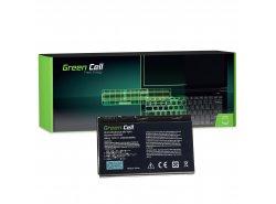 Laptop Battery GRAPE32 TM00741 TM00751 for Acer TravelMate 5220 5520 5720 7520 7720 Extended 5100 5220 5620 5630 14.8V