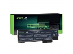 Green Cell Battery for Acer Aspire 3660 5600 5620 5670 7000 7100 7110 9300 9304 9305 9400 9402 9410 9410Z 9420 11.1V