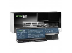 Green Cell PRO Battery AS07B31 AS07B41 AS07B51 for Acer Aspire 5220 5315 5520 5720 5739 7535 7720 5720Z 5739G 5920G 6930G