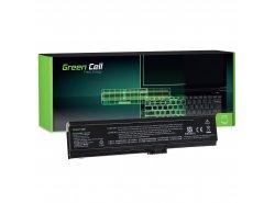 Laptop Battery BATEFL50L6C40 3UR18650Y-2-QC261 for Acer Extensa 2400 TravelMate 2400 4310 Aspire 3200 3600 3680 5030 5500