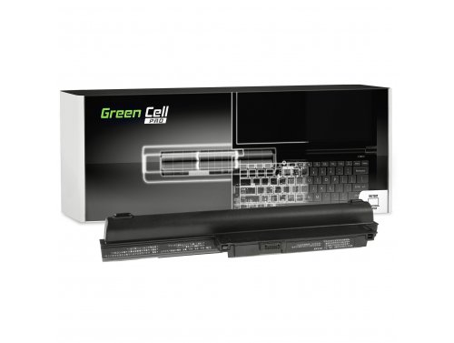 Green Cell PRO Battery VGP-BPS26 VGP-BPS26A for Sony Vaio PCG-71811M PCG-71911M PCG-91211M SVE1511C5E SVE151E11M SVE151G13M
