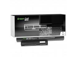 Green Cell PRO Battery VGP-BPS22 VGP-BPS22A for Sony Vaio PCG-61211M PCG-71211M PCG-71211V PCG-71212M Seria E VPCE VPCEA