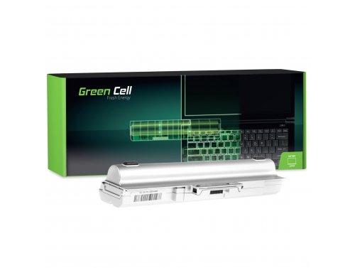 Green Cell Battery VGP-BPS13 VGP-BPS21 VGP-BPS21A for Sony Vaio PCG-7181M PCG-7186M PCG-81112M VGN-FW PCG-31311M VGN-FW21E