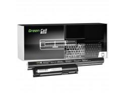 Green Cell PRO Battery VGP-BPS26 VGP-BPS26A VGP-BPL26 for Sony Vaio SVE151G13M PCG-71811M PCG-71911M SVE15