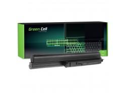 Laptop Battery VGP-BPS26 for SONY VAIO PCG-71811M PCG-71911M SVE1511C5E