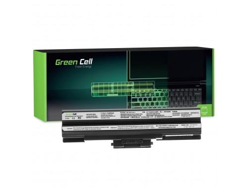 Green Cell Battery VGP-BPS21 VGP-BPS21A VGP-BPS21B VGP-BPS13 for Sony Vaio PCG-7181M PCG-81112M VGN-FW PCG-31311M VGN-FW21E