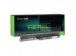 Green Cell Battery VGP-BPS22 VGP-BPL22 VGP-BPS22A for Sony Vaio PCG-71211M PCG-61211M PCG-71212M VPCEA VPCEB3M1E VPCEB1M1E