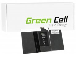 Batterie Green Cell ® A1376 für Apple iPad Luft 2 Generation A1474 A1475 A1476