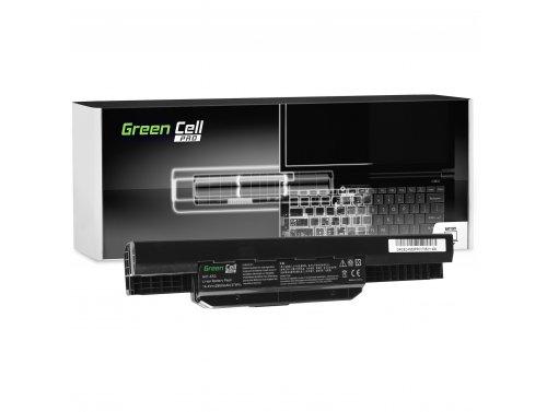 Green Cell PRO Battery A32-K53 for Asus K53 K53E K53S K53SJ K53SV K53T K53U K54 X53 X53E X53S X53SV X53U X54 X54C X54H X54L