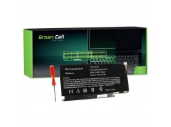 Green Cell Battery VH748 for Dell Vostro 5460 5470 5480 5560