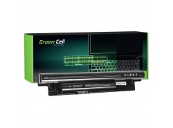 Green Cell Battery XCMRD for Dell Inspiron 15 3521 3537 3541 3542 3543 15R 5521 5535 5537 17 3721 5749 17R 5721 5737