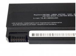 Laptop Battery TD06 TD09 for HP EliteBook 6930 ProBook 6400 6530 6730 6930 Compaq 6730