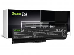 Green Cell PRO Battery PA3634U-1BRS for Toshiba Satellite A660 C650 C660 C660D L650 L650D L655 L655D L670 L670D L675 M500