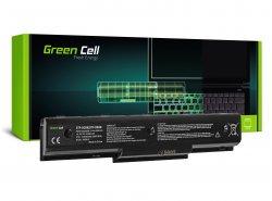 Green Cell Battery BTP-D0BM BTP-DNBM BTP-DOBM 40036340 for Medion Akoya E7218 P7624 P7812 MD98770