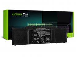 Akku Green Cell ® PE03XL HSTNN-LB6M 766801-421 767068-005 für HP Chromebook 11 G3 G4 11-2100 11-2200