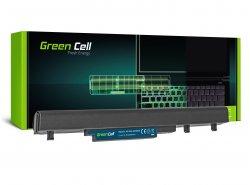 Akku Green Cell ® AS09B3E AS09B56 AS10I5E für Acer TravelMate 8372 8372G 8372Z 8372ZG 8481 8481G TimelineX 8372T 8481TG