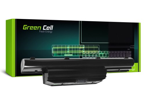 Laptop Battery Green Cell ® FPB0271 FPB0272 FPCBP334 FPCBP335 for Fujitsu LifeBook LH532