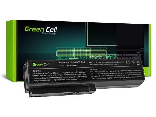 Green Cell Battery SQU-805 SQU-807 for LG XNote R410 R460 R470 R480 R500 R510 R560 R570 R580 R590
