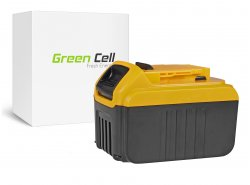Green Cell Battery ® for DeWalt DCB140 DCB141 DCB142 DCB140-XJ DCB141-XJ 14.4V 6Ah