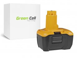 Green Cell Battery ® for DeWalt 652345-01 DE9502 DW9091 DW9094 14.4V 3Ah